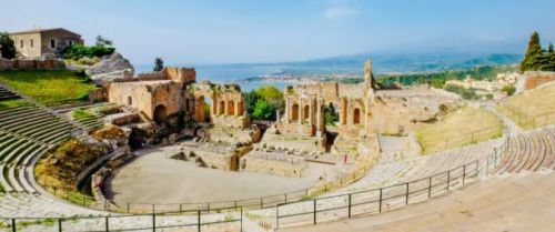6 Stunning Sites to See in Sicily