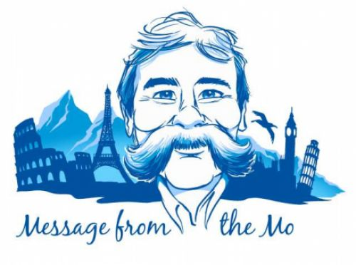 Message from the Mo